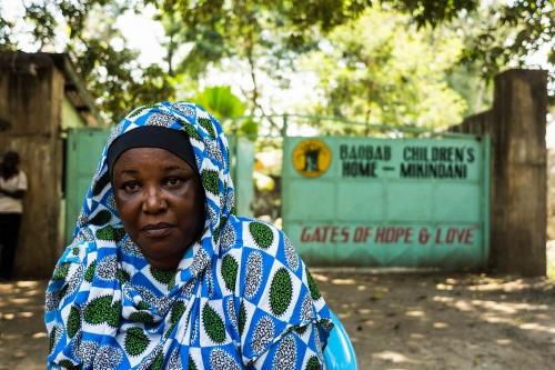 Rukia: Peacemaker, Kenya 2017