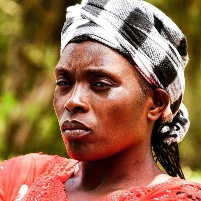 Ann: survivor political violence (Kenya 2017)