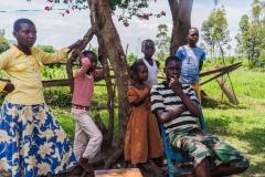 Tribe family (Kenya, 2017)